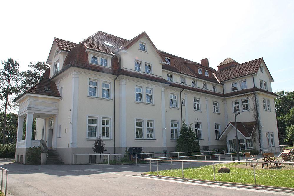 Wohnstätte Bielefeld - Haus 2