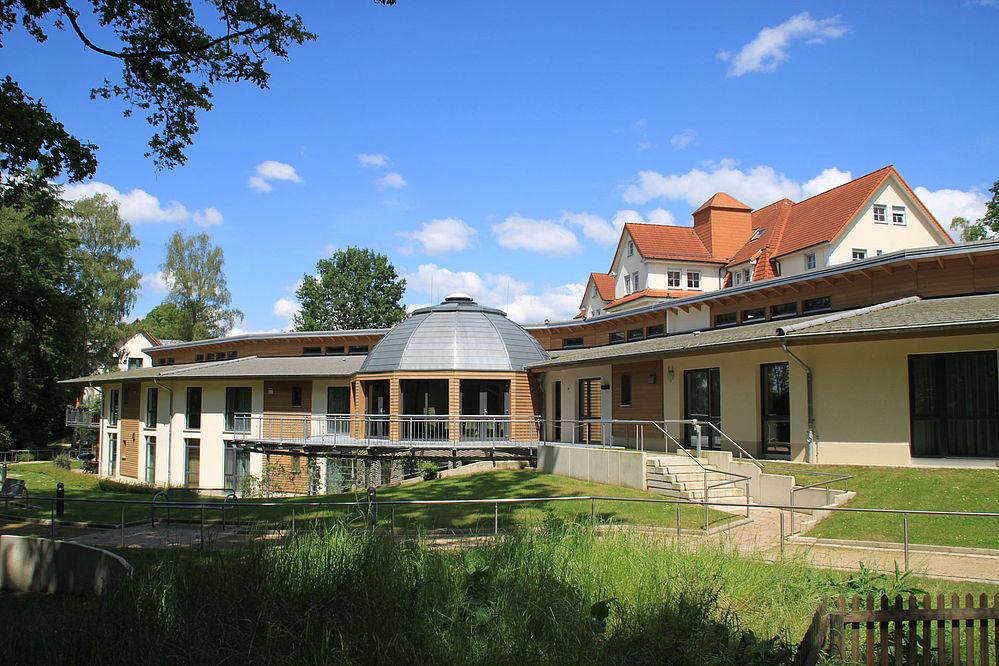 Wohnstätte Bielefeld - Haus 3