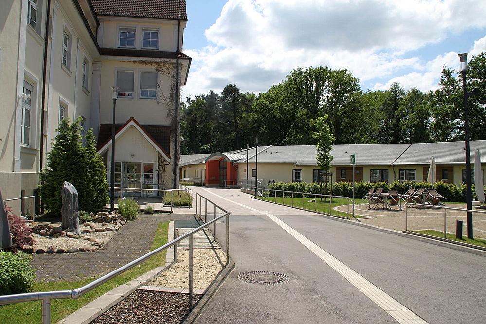 Wohnstätte Bielefelder Straße - Haus 3