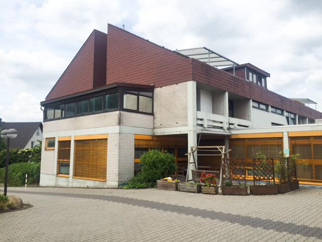 Wohnstätte Kiefernweg